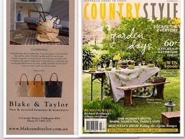 country style sept.12